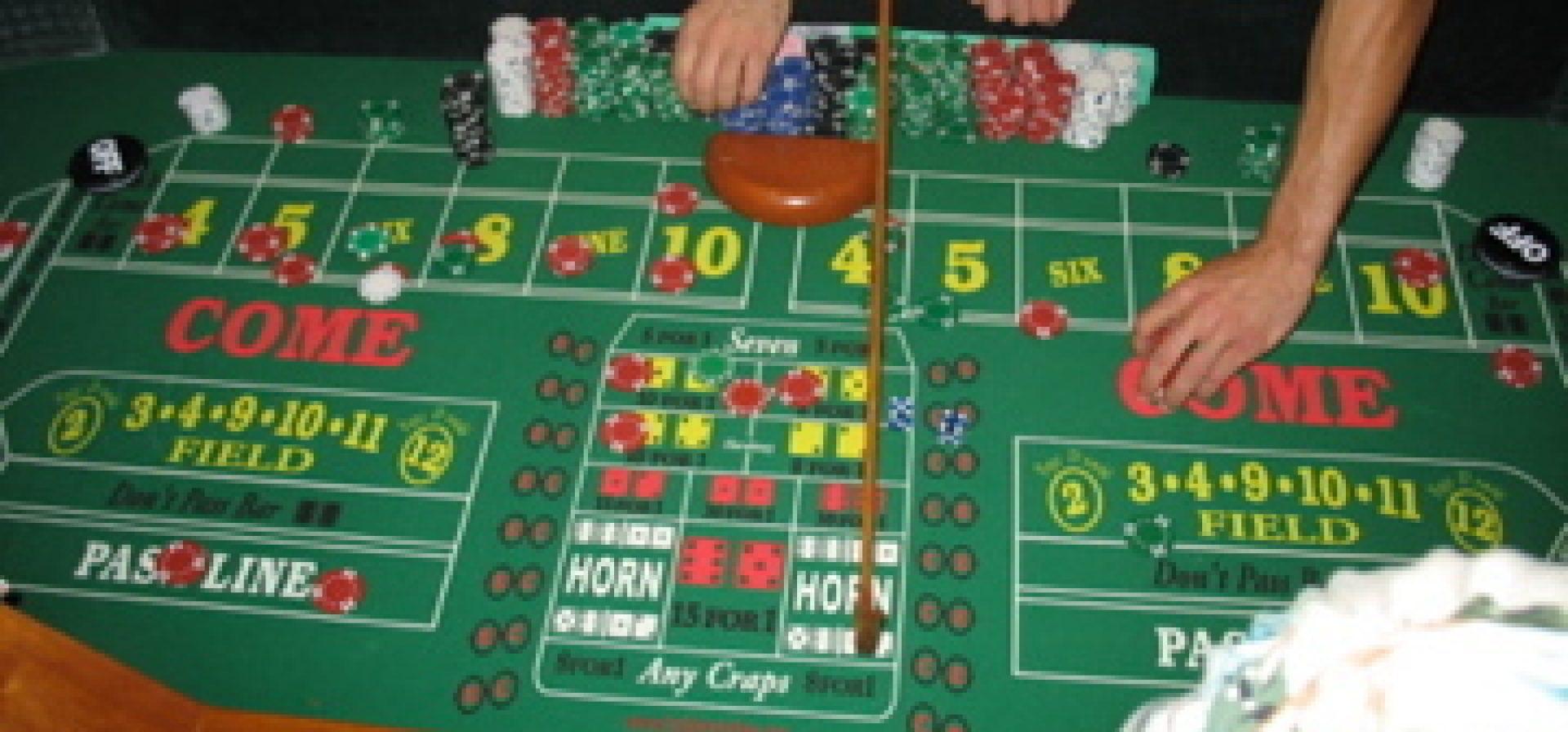 San Diego Casino Night